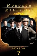 Murdoch Mysteries Temporada 7