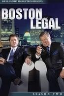 Boston Legal Temporada 2