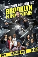 Brooklyn Nine-Nine Temporada 2
