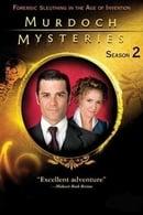 Murdoch Mysteries Temporada 2