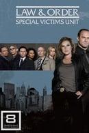 Ley y orden: unidad de víctimas especiales Temporada 8