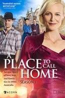 A Place to Call Home Temporada 3