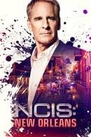 NCIS: Nueva Orleans Temporada 5