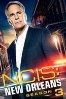 NCIS: Nueva Orleans Temporada 3