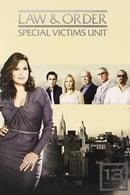 Ley y orden: unidad de víctimas especiales Temporada 13