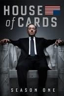 House of Cards Temporada 1