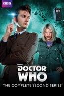 Doctor Who Temporada 2