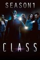 Class Season 1 Episode 6