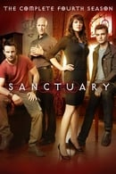 Sanctuary Temporada 4