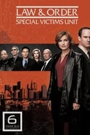 Ley y orden: unidad de víctimas especiales Temporada 6