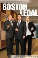 Boston Legal Season 3