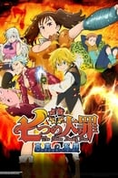 Nanatsu no Taizai 2 Temporada – Episódio 24 [FINAL]