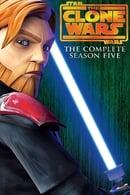Star Wars: Las guerras Clon Temporada 5