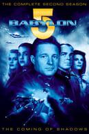 Babylon 5 Temporada 2