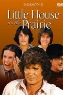 La Casa de la Pradera (La Familia Ingalls) Temporada 5