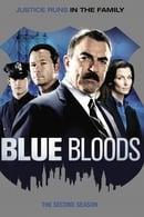Blue Bloods (Familia de policías) Temporada 2