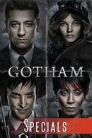 Gotham Temporada 0
