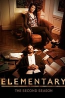 Elementary Temporada 2