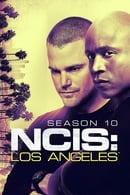 NCIS: Los Ángeles Temporada 10