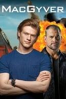 MacGyver Temporada 3