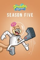 Bob Esponja Temporada 5