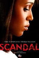 Scandal Temporada 3