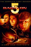 Babylon 5 Temporada 1