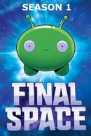 Final Space Season 1 Episode 10