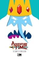Hora de aventuras Temporada 2