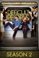 Difficult People Temporada 2