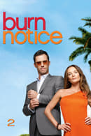 Burn Notice Season 2