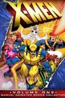 X-Men Temporada 1