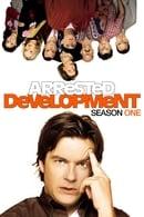 Arrested Development Temporada 1