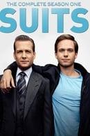 Suits (La clave del éxito) Temporada 1