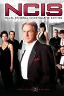 Navy: Investigación criminal Temporada 3