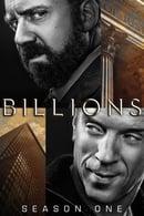 Billions Temporada 1