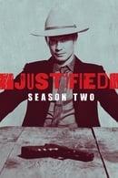 Justified: la ley de Raylan Temporada 2