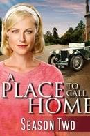 A Place to Call Home Temporada 2