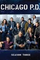 Chicago P.D. Season 3