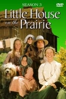 La Casa de la Pradera (La Familia Ingalls) Temporada 3