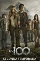 Baixar Os 100 2ª Temporada (2014) Dublado via Torrent