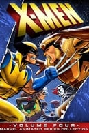 X-Men Temporada 4