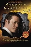 Murdoch Mysteries Temporada 8