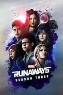 Marvel`s Runaways