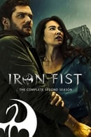 Marvel – Iron Fist Temporada 2
