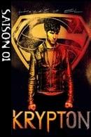 Krypton (S1/E4): La parole de Rao