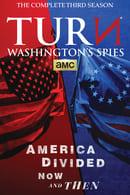 TURN: Espías de Washington Temporada 3