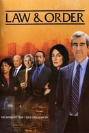 La ley y el orden Temporada 16