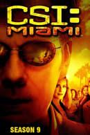 CSI: Miami Temporada 9
