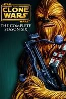 Star Wars: Las guerras Clon Temporada 6